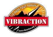 Logo Vibraction