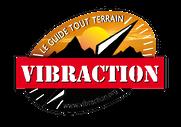 Logo Vibraction