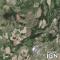 Département IGN - Satellite - Haute-Loire 43 - 1 : 25 000