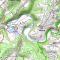 Département IGN - Charente 16 - 1 : 25 000