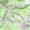 Département IGN - Dordogne 24 - 1 : 25 000