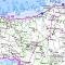 Département IGN - Finistère 29 - 1 : 25 000