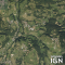 Département IGN - Satellite - Haute-Garonne 31 - 1 : 25 000