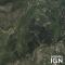 Département IGN - Satellite - Herault 34 - 1 : 25 000