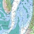 Carte marine IGN et SHOM - Atlantique