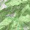Carte topographique IGN - France entière - 1 : 25 000