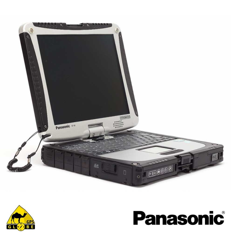Toughbook CF-19 - Panasonic - Occasion
