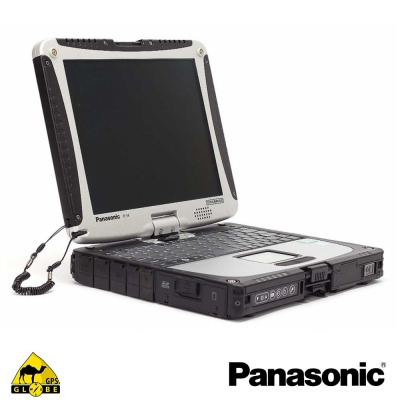 PC durcis reconditionné - Toughbook CF-19 - Panasonic
