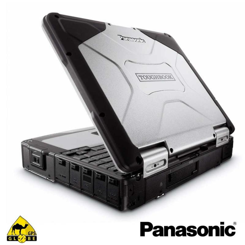 PC durcis - Toughbook CF-19 - Panasonic