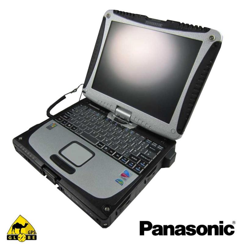 PC durcis reconditionné - Toughbook CF-18 - Panasonic