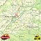 Roadbook 19 - Barcelone à Delta de l'Ebre - couverture cartographique - Vibraction