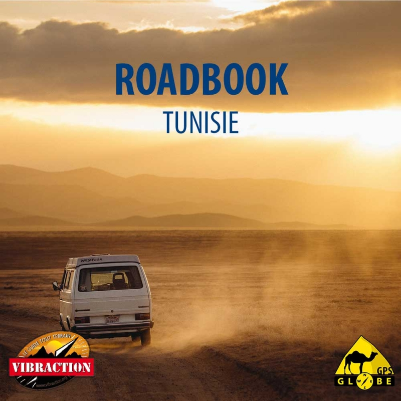 TUNISIE NORD RB23 TABARKA/TUNIS