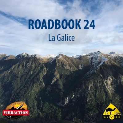 RB 24 - La Galice - Vibraction