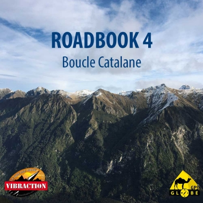 RB 4 - Boucle Catalane - Vibraction