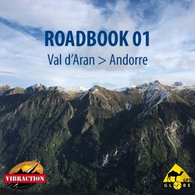 RB 1 - Val d'Aran à Andorre - Vibraction