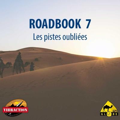 RB 7 - Maroc (Les pistes oubliées) - Vibraction