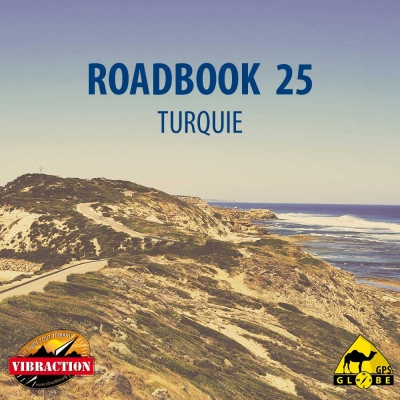 RB 25 - Turquie - Vibraction