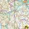 Balkans - Carte touristique - 1 : 750 000