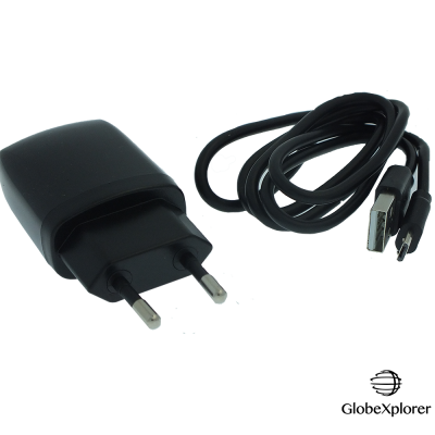 Chargeur USB / 220 V - IPX