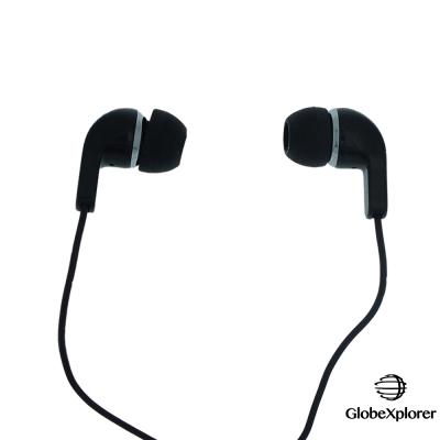 Ecouteurs - Globe Phone III