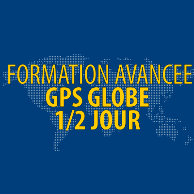 FORMATION GPS 1/2 JOUR