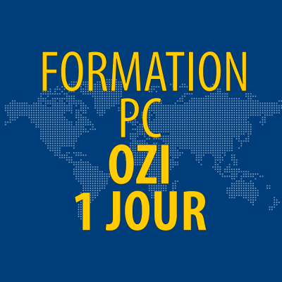 FORMATION OZI PC 1 JOUR