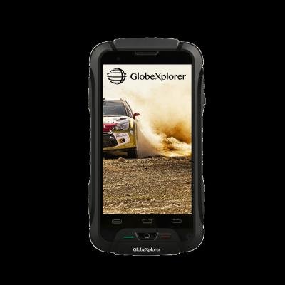 Smartphone Globe Phone II - GlobeXplorer