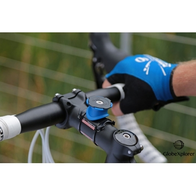 Support Vélo Universel Quad Lock