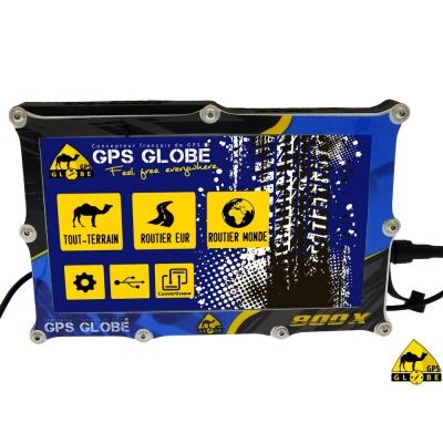 Globe 800X - 64 GB