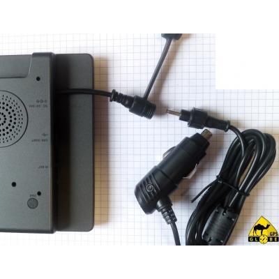 Connecteur Alimentation Déportée 800/S/SII