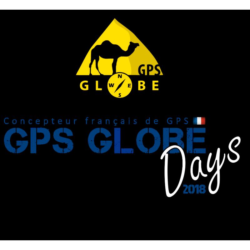 GPS Globe Days 2018