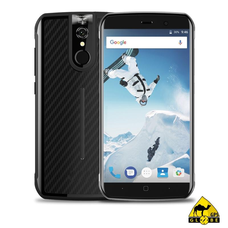 GLOBE PHONE II + Application GLOBEXPLORER + IGN Fr 100'000