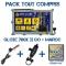 Pack Tout-compris Globe430