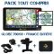 Pack Tout Compris Globe 700SII + France Entière IGN 25