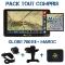 Pack Tout Compris Globe 700SII + Maroc