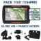 Pack Tout-compris Globe 430 + France Entiere