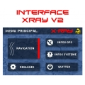 MISE A JOUR INTERFACE X-RAY