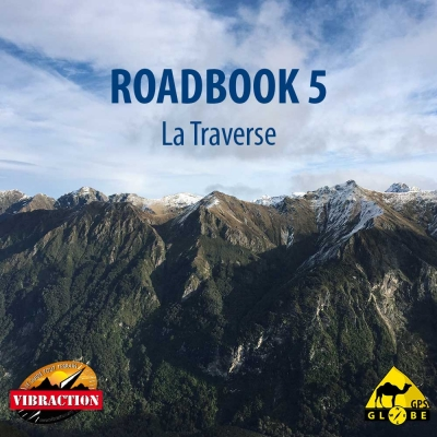 RB 5 - Traverse Transpyréennée - Vibraction