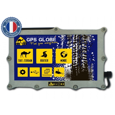 Globe 700X - 64 Go