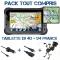 Pack Tout Compris X8 4G + 1/4 France IGN