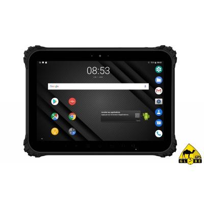 Tablette X10 PRO sous Android - GlobeXplorer