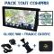 Pack Tout Compris Globe 900 + France Entière IGN 25