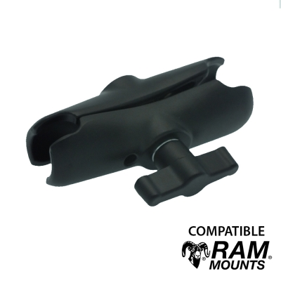 Bras de fixation - 9 cm - Compatible RAM MOUNT