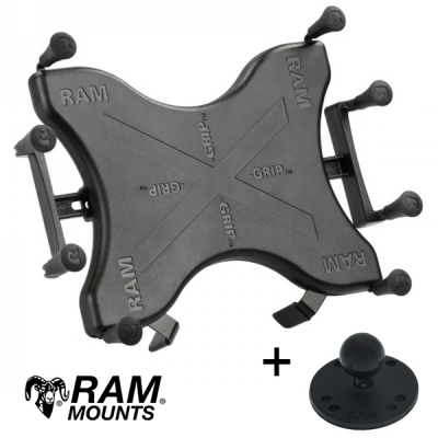 X-Grip Tablette 10 Pouces - RAM MOUNT