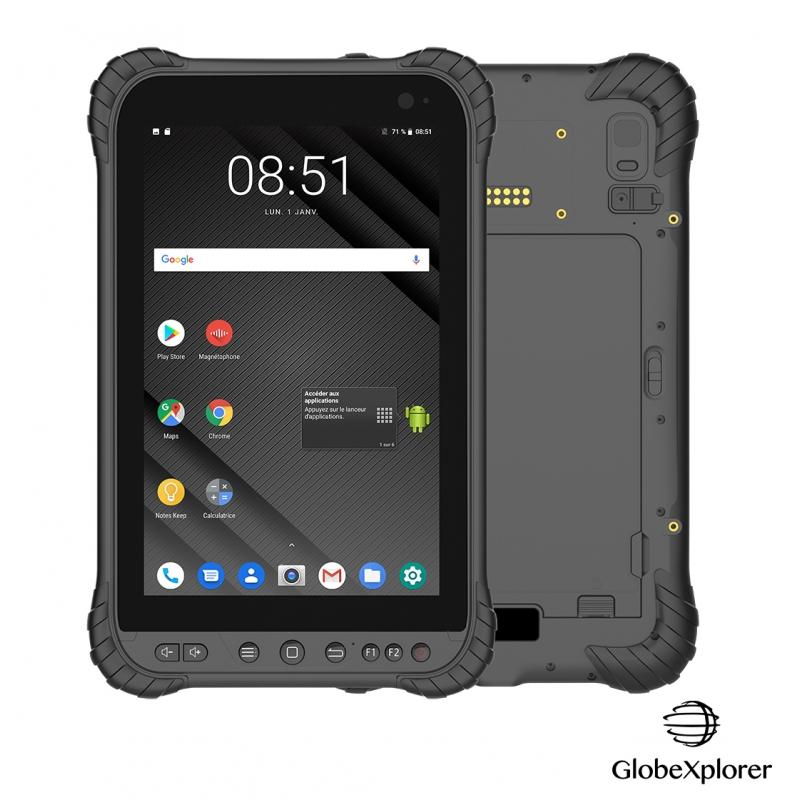 Tablette X8 4G Reconditionnée