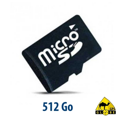 Carte micro SD - 512 GB