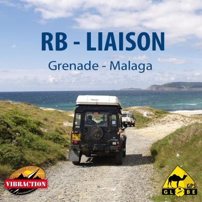 RB 21 - Andalousie Est (Murcia à Malaga) - Vibraction
