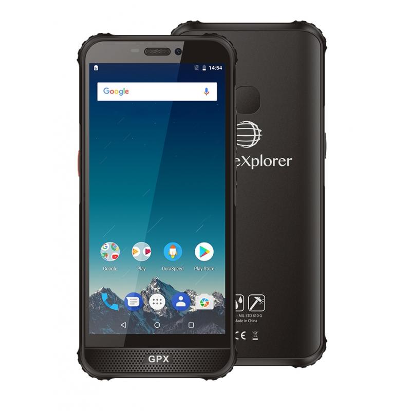 Smartphone GPX Pro