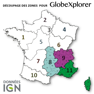 GlobeXplorer