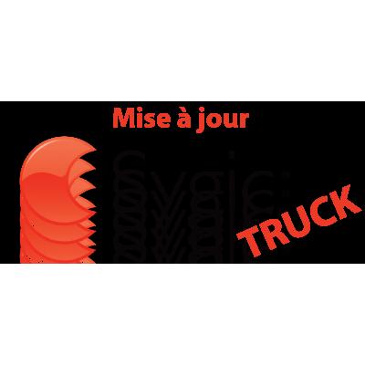 Mise à jour - Guidage Routier SYGIC